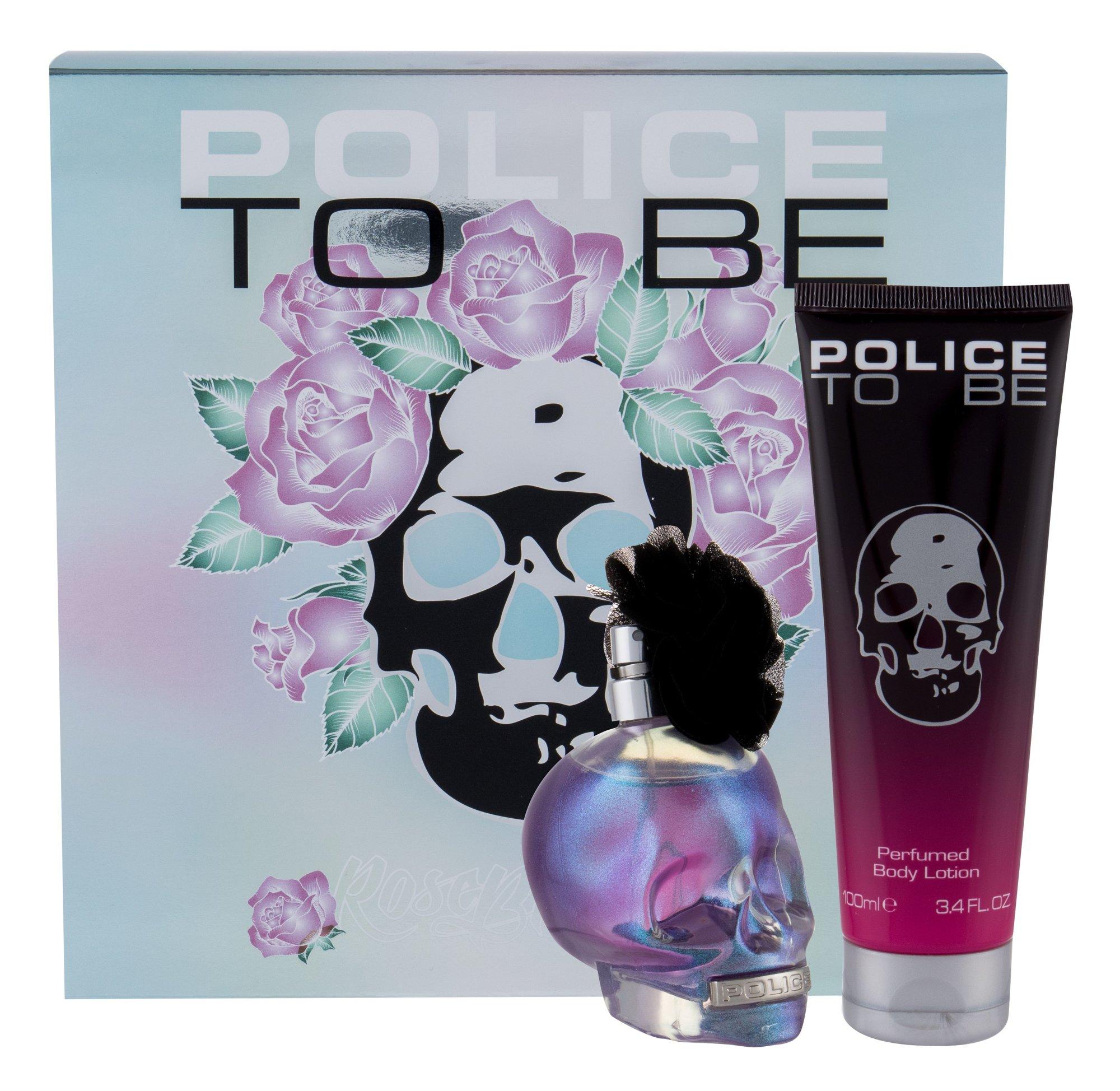 Police To Be Eau de Parfum 75ml