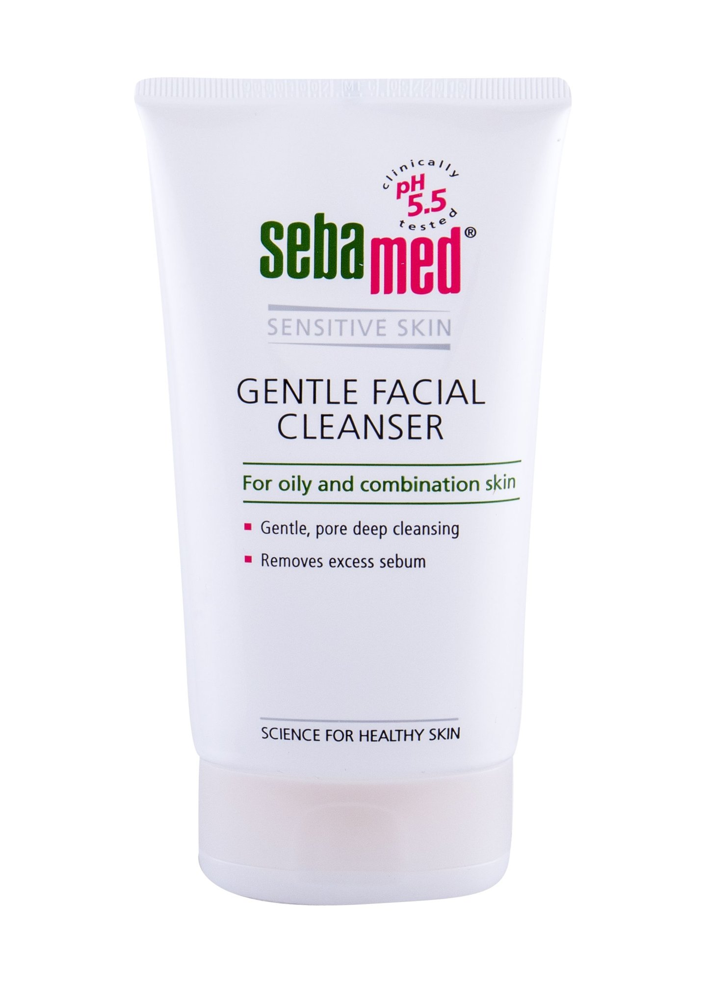 SebaMed Sensitive Skin Cleansing Gel 150ml