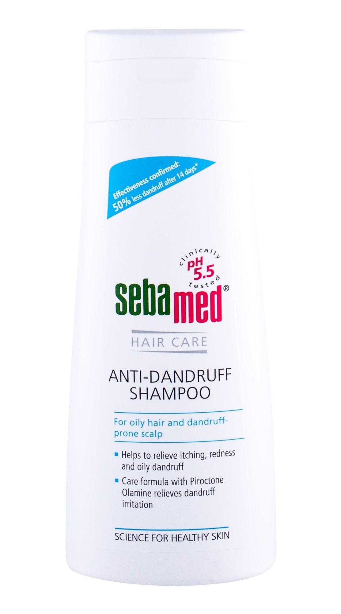 SebaMed Hair Care Shampoo 200ml