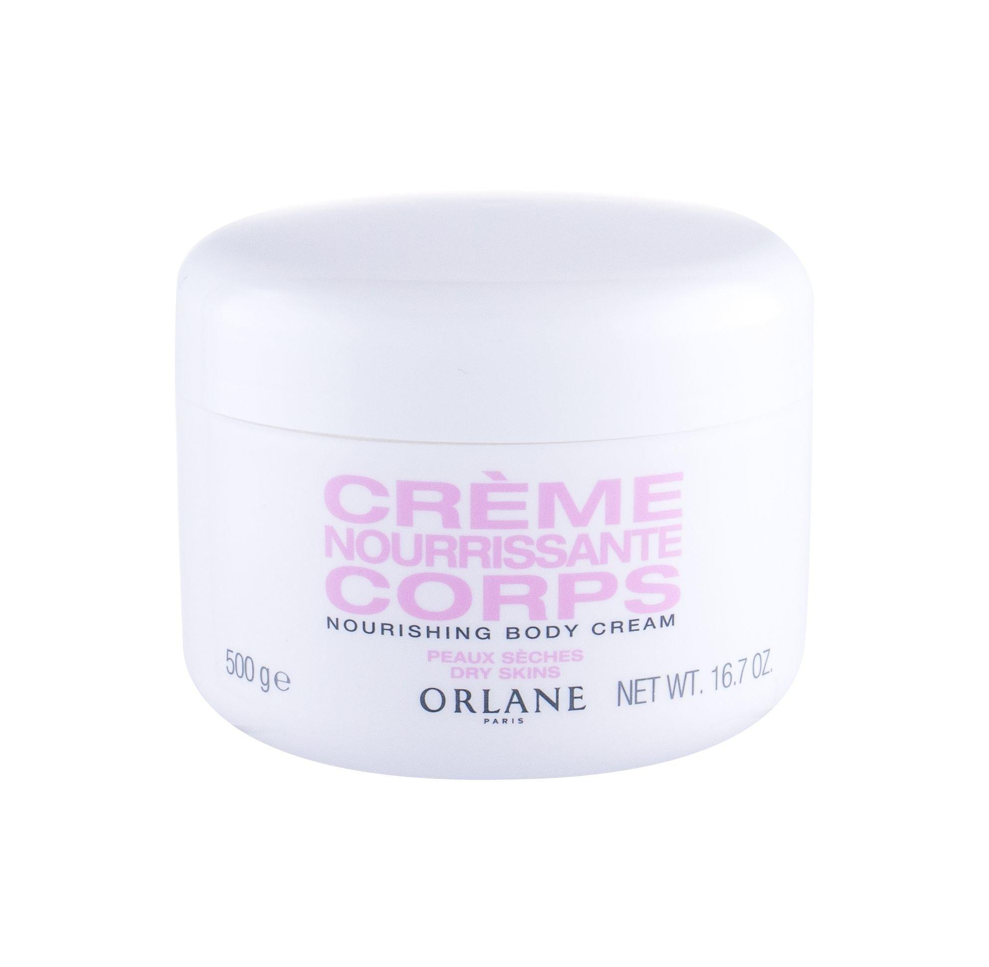 Orlane Nourishing Body Cream Body Cream 500ml