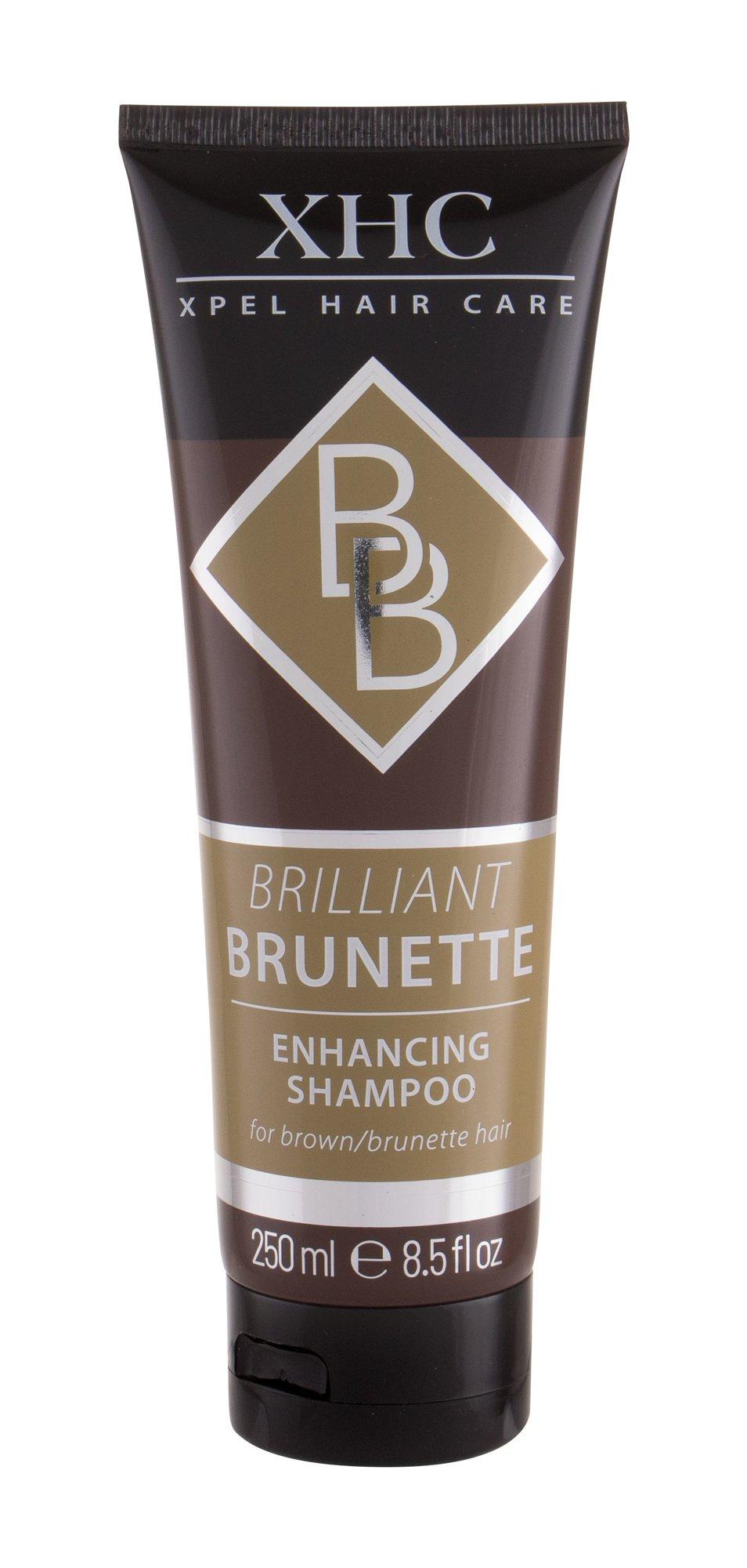 Šampūnas Xpel Brilliant Brunette