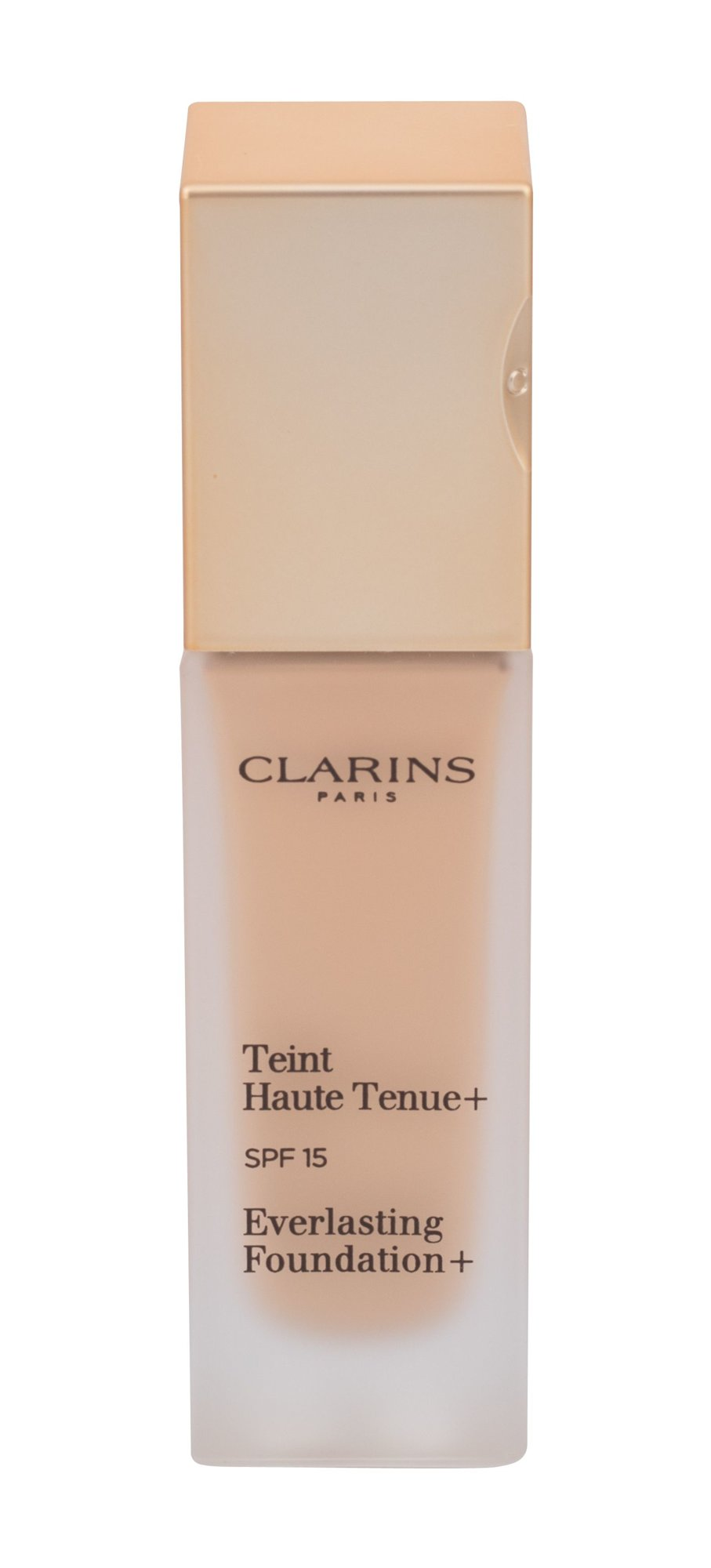 Clarins Everlasting Foundation+ Makeup 30ml 108 Sand