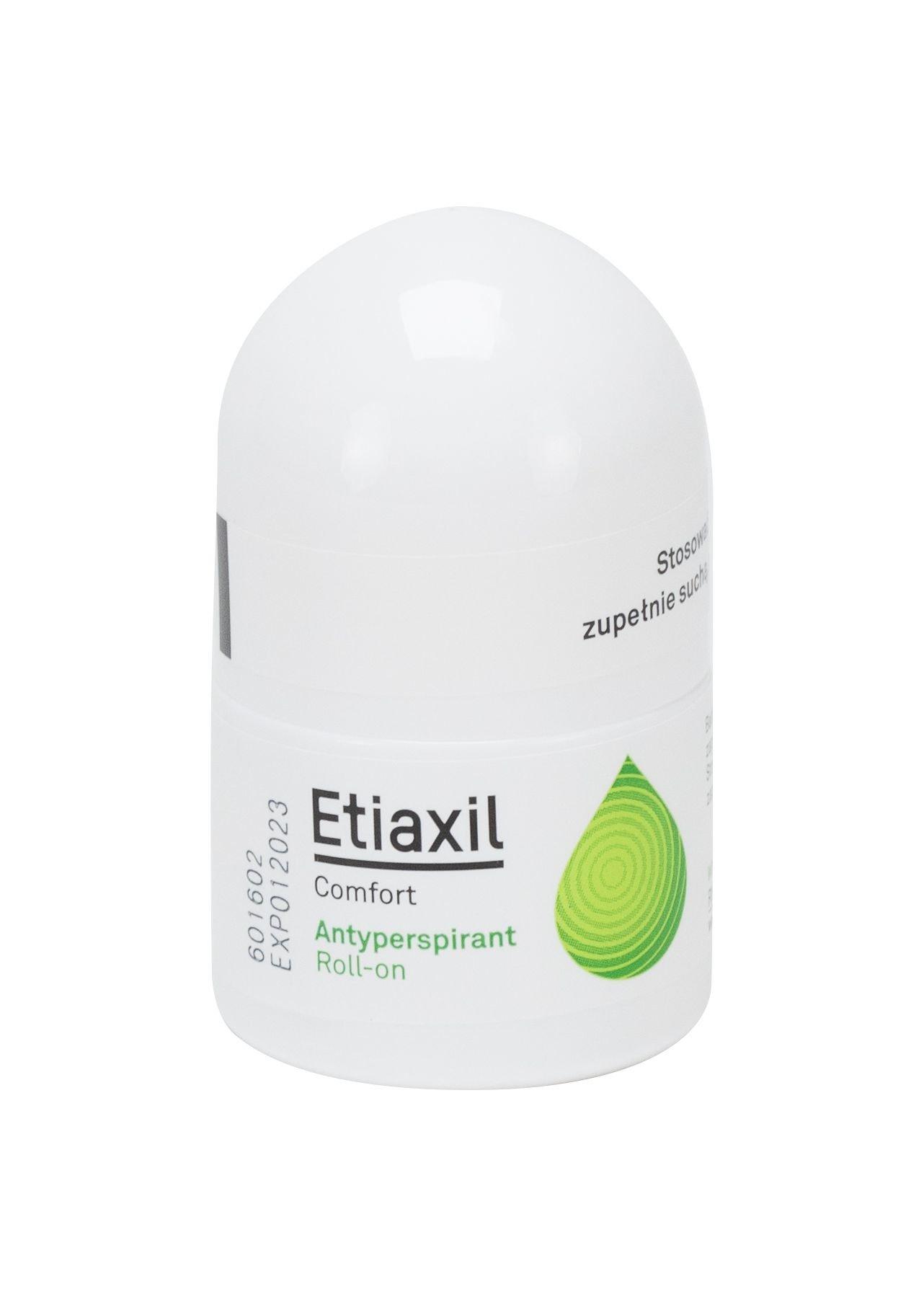 Etiaxil Comfort Antiperspirant 15ml