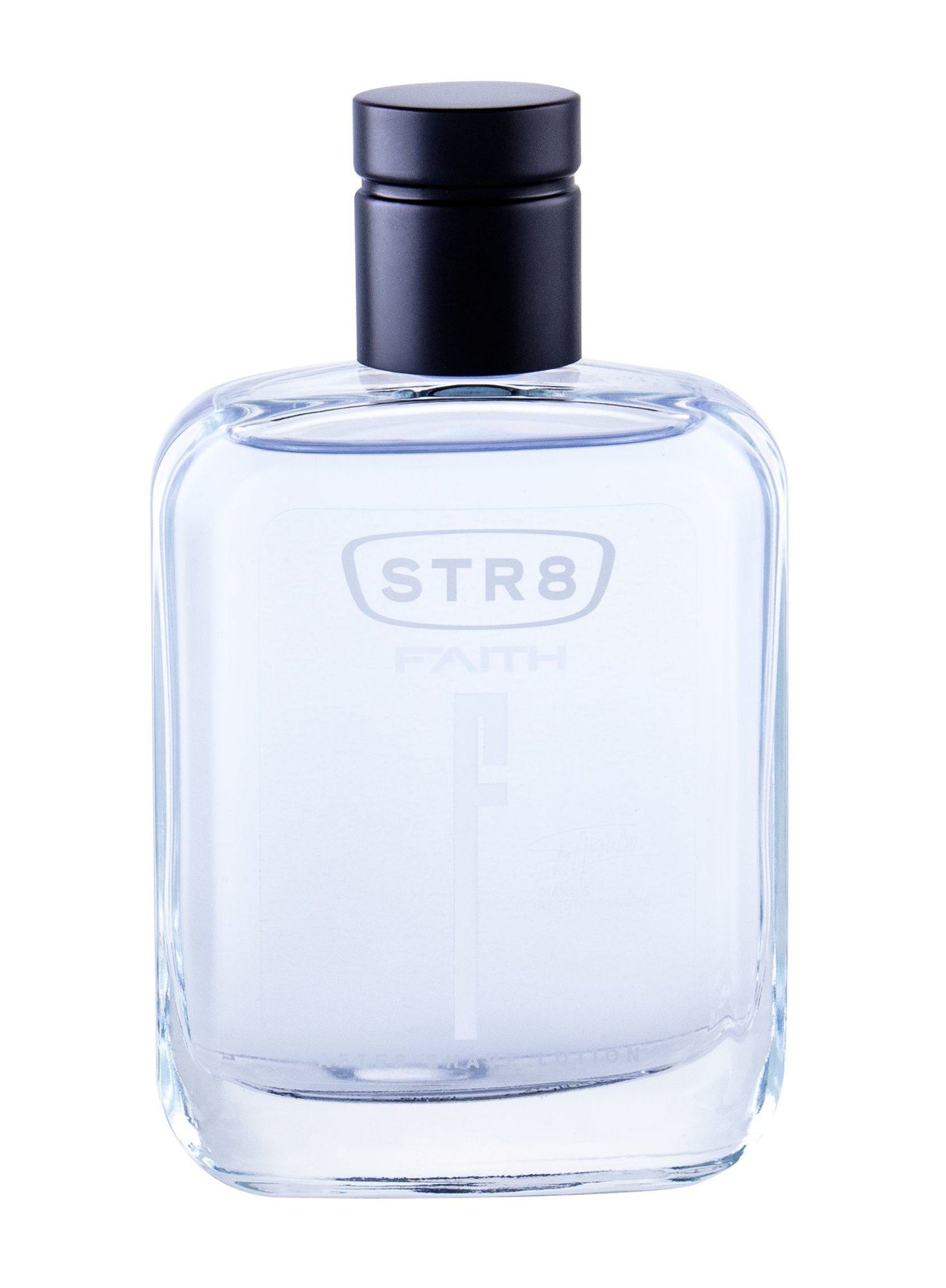 STR8 Faith Aftershave Water 100ml