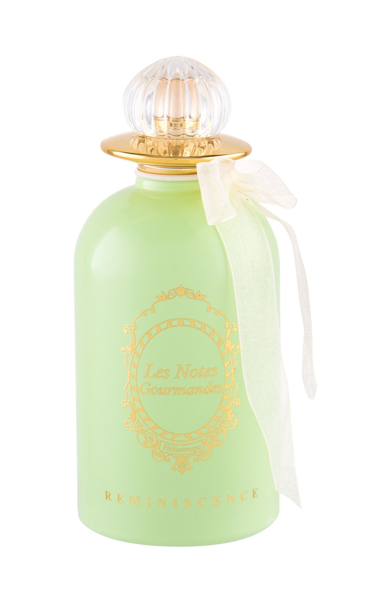 Reminiscence Les Notes Gourmandes Eau de Parfum 100ml