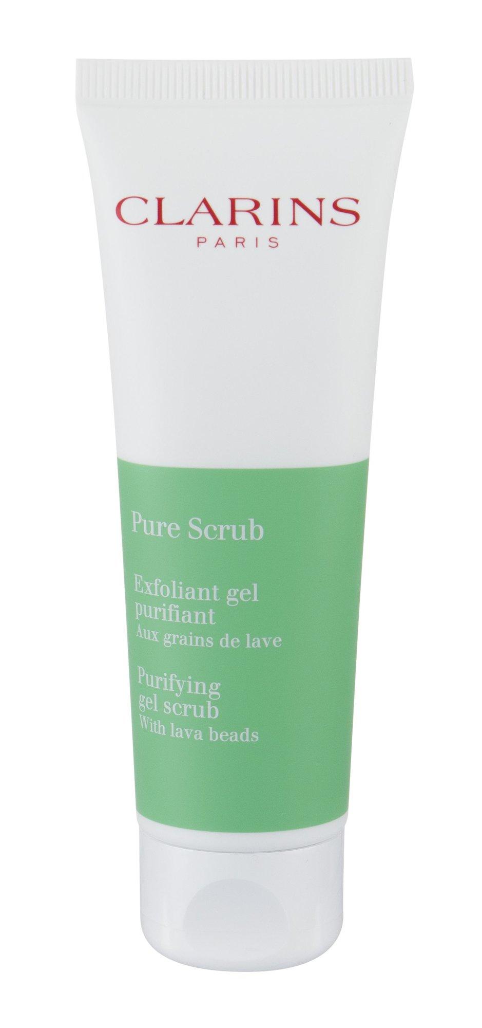 Clarins Pure Scrub Peeling 50ml