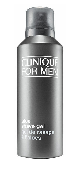 Clinique For Men Shaving Gel 125ml  Aloe Shave Gel