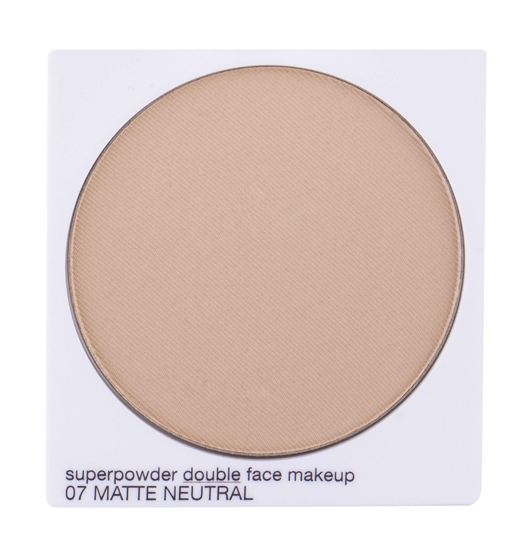 Clinique Superpowder Double Face Makeup Makeup 10ml 07 Matte Neutral