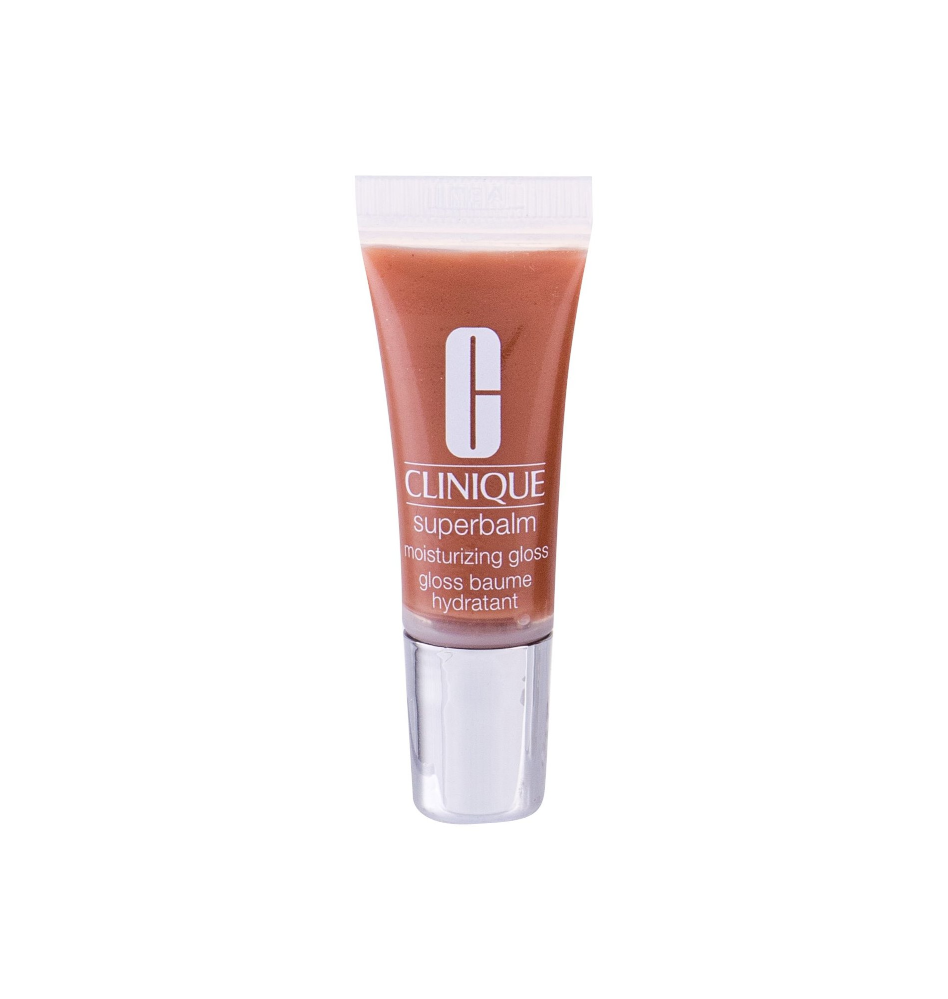 Clinique Superbalm Lip Gloss 5ml 04 Rootbeer