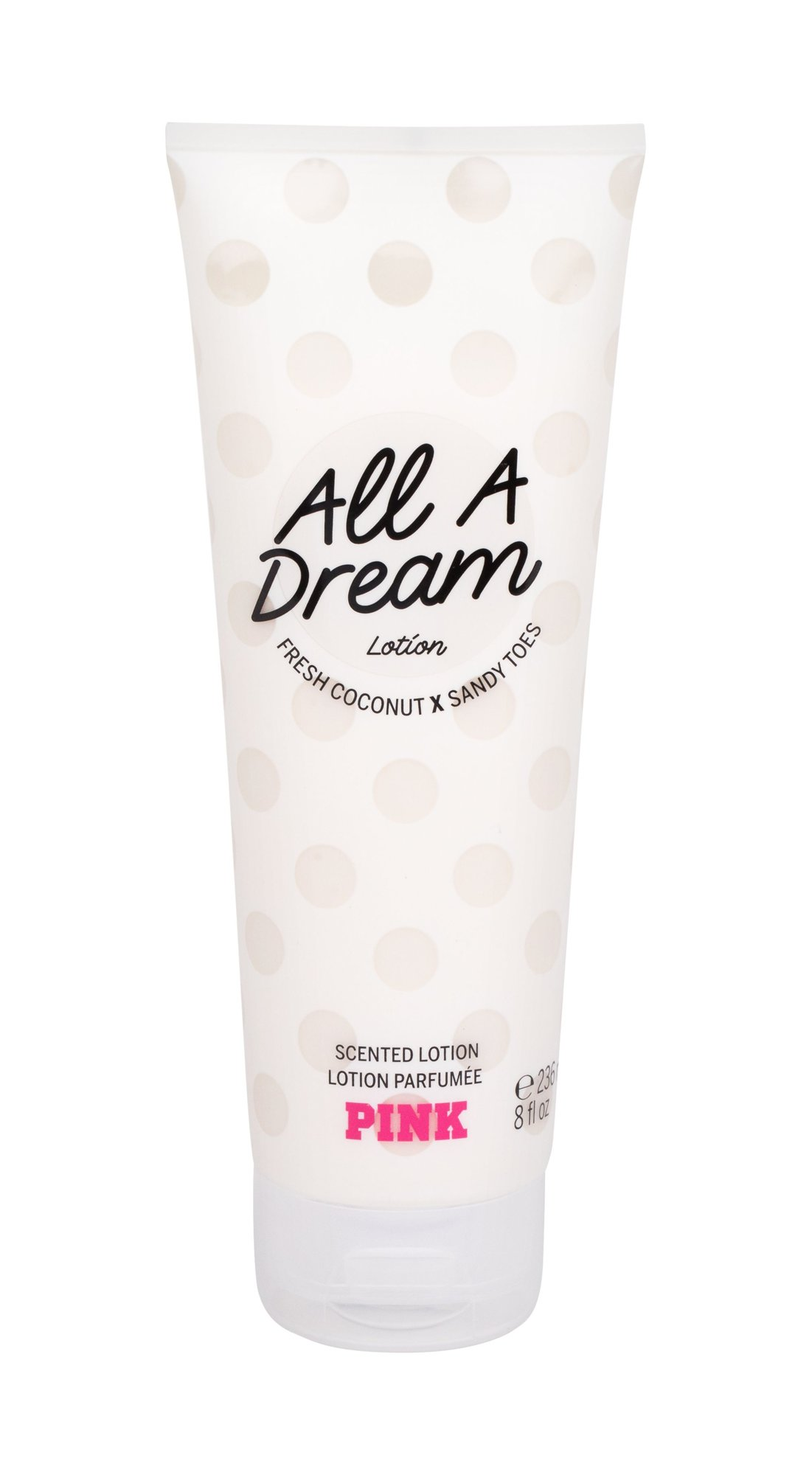 Pink All a Dream Body Lotion 236ml