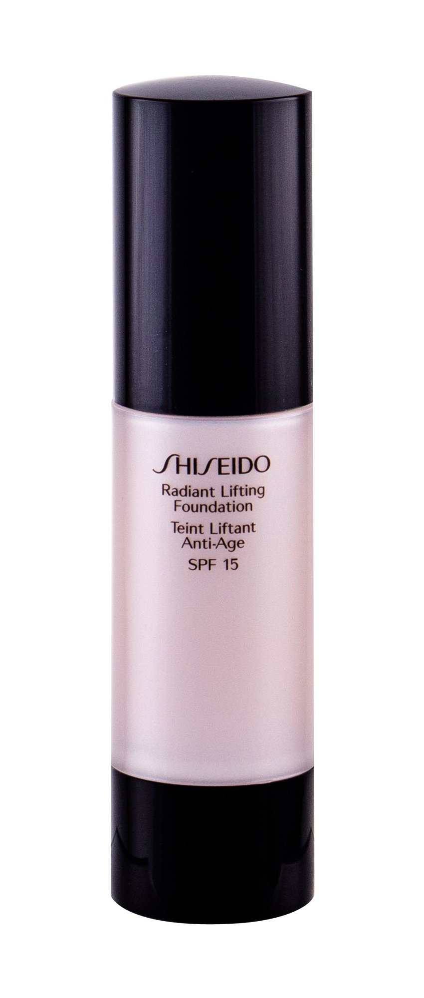 Shiseido Radiant Lifting Foundation Makeup 30ml B60 Natural Deep Beige