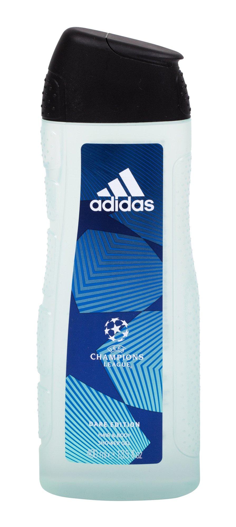 Adidas UEFA Champions League Shower Gel 400ml