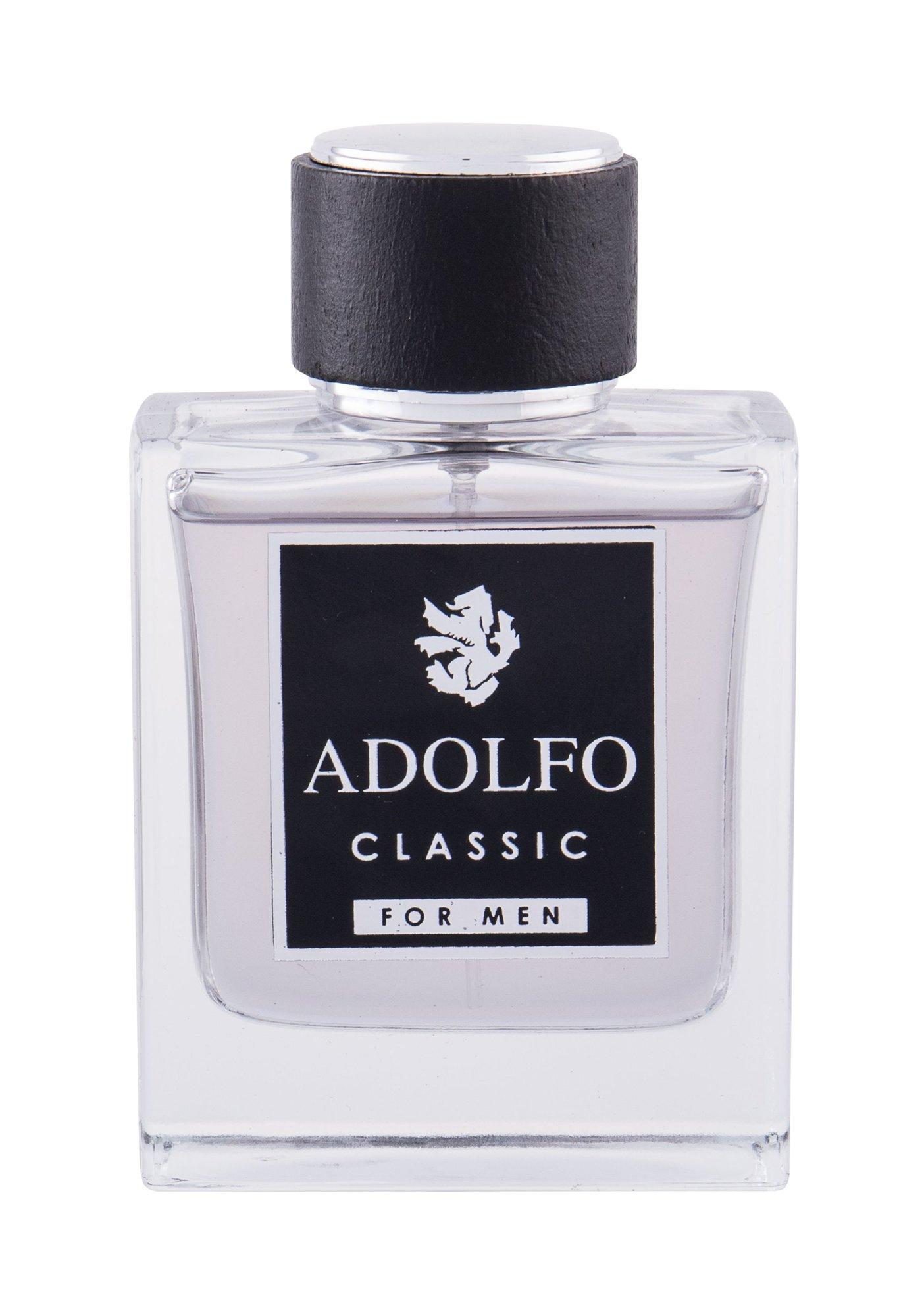 Adolfo Classic Eau de Toilette 100ml