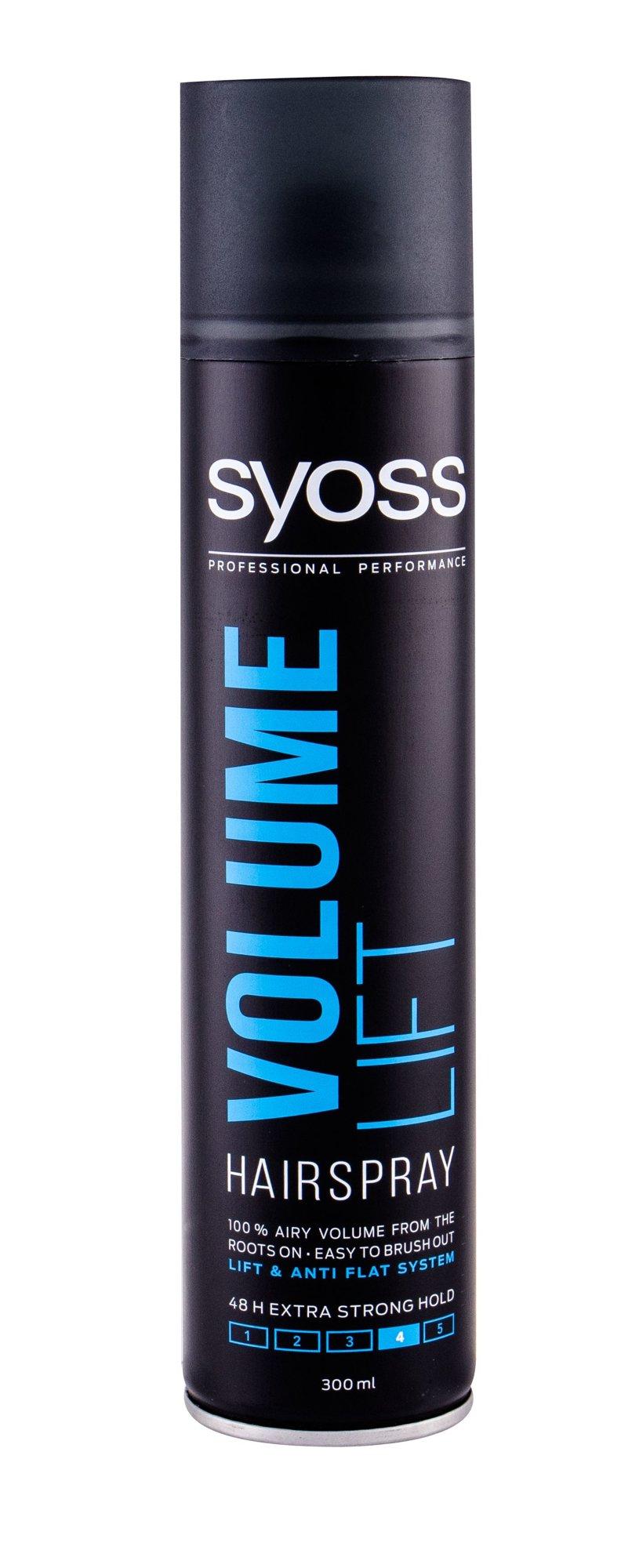 Syoss Professional Performance Volume Lift Hair Spray 300ml