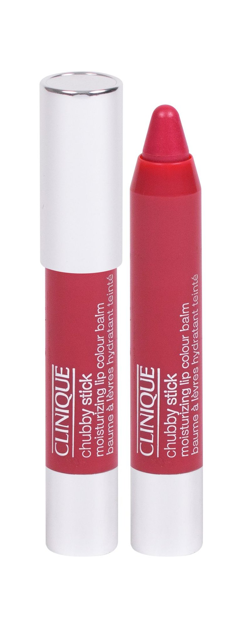 Clinique Chubby Stick Lipstick 3ml 05 Chunky Cherry
