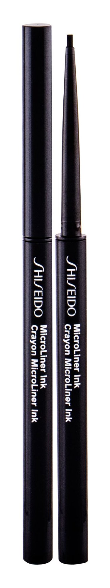 Shiseido MicroLiner Ink Eye Pencil 0,08ml 01 Black