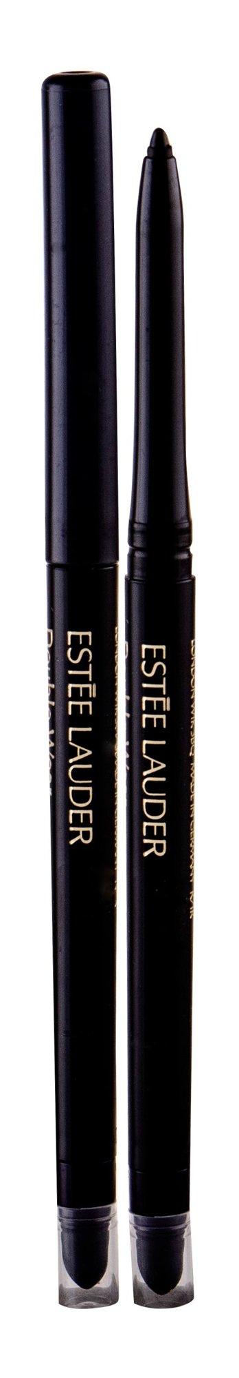 Estée Lauder Double Wear Eye Pencil 0,35ml 01 Kohl Noir