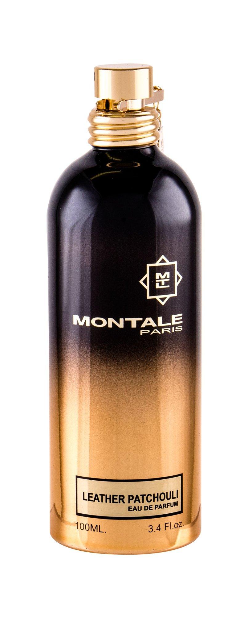 Montale Paris Leather Patchouli Eau de Parfum 100ml