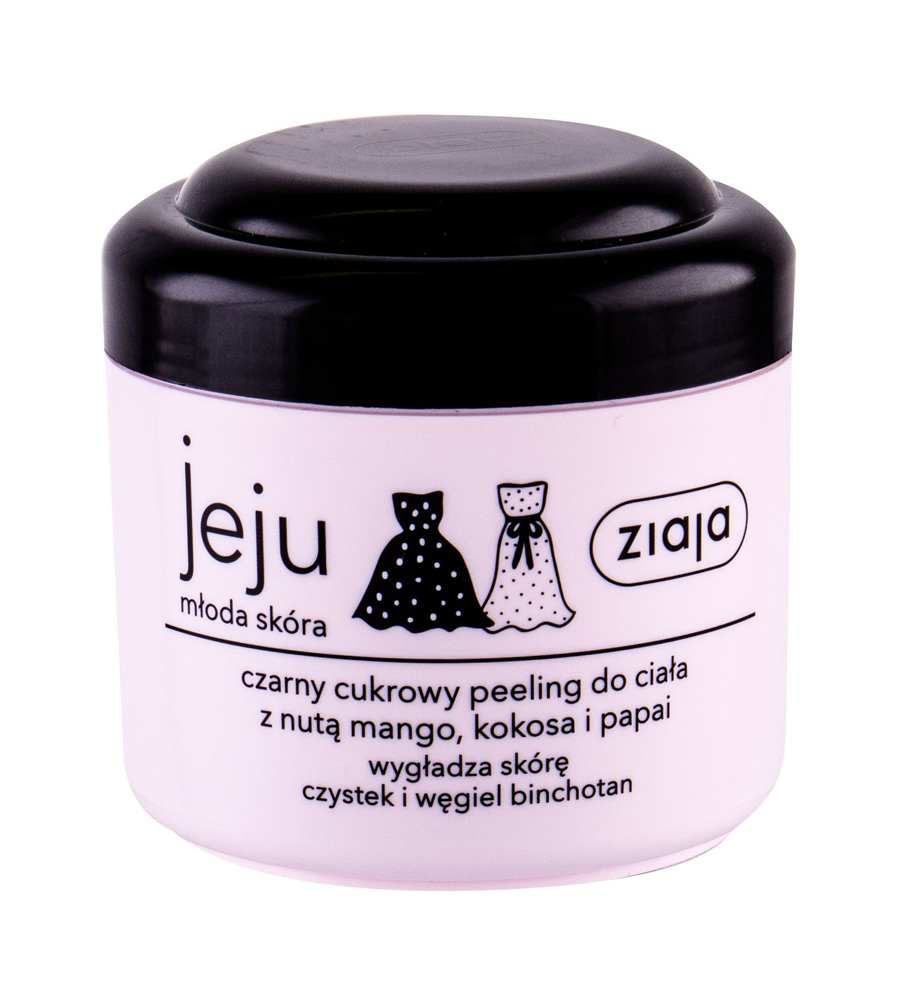 Ziaja Jeju Body Peeling 200ml