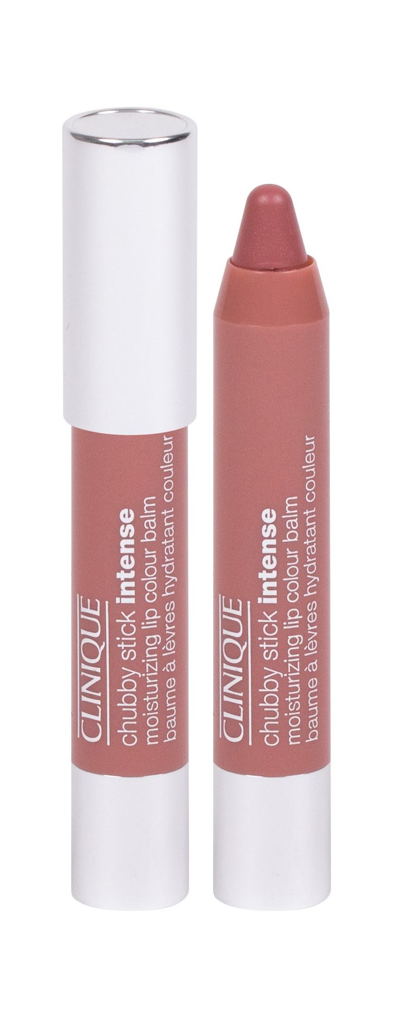 Clinique Chubby Stick Lipstick 3ml 01 Curviest Caramel