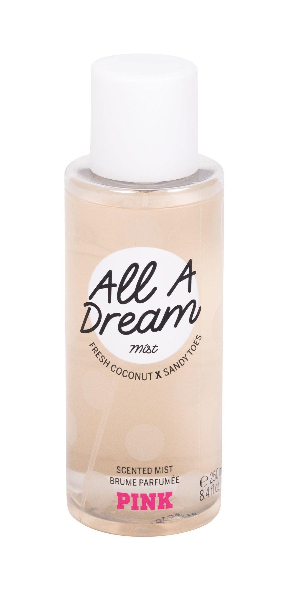 Pink All a Dream Body Spray 250ml