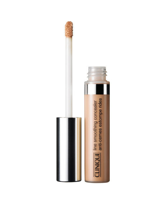 Clinique Line Smoothing Concealer Cosmetic 8ml 02 Light
