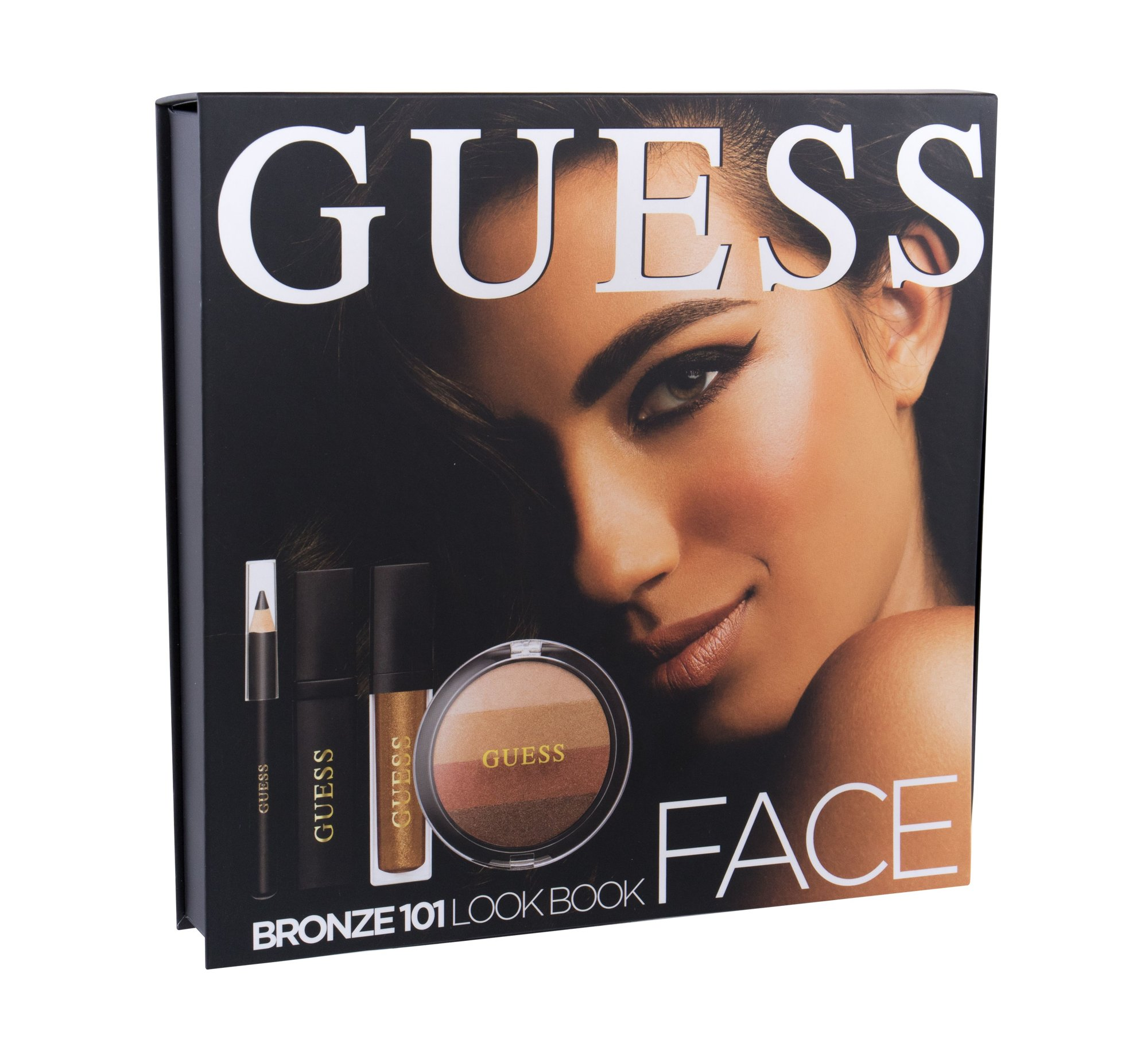 GUESS Look Book Blush 14ml 101 Bronze
