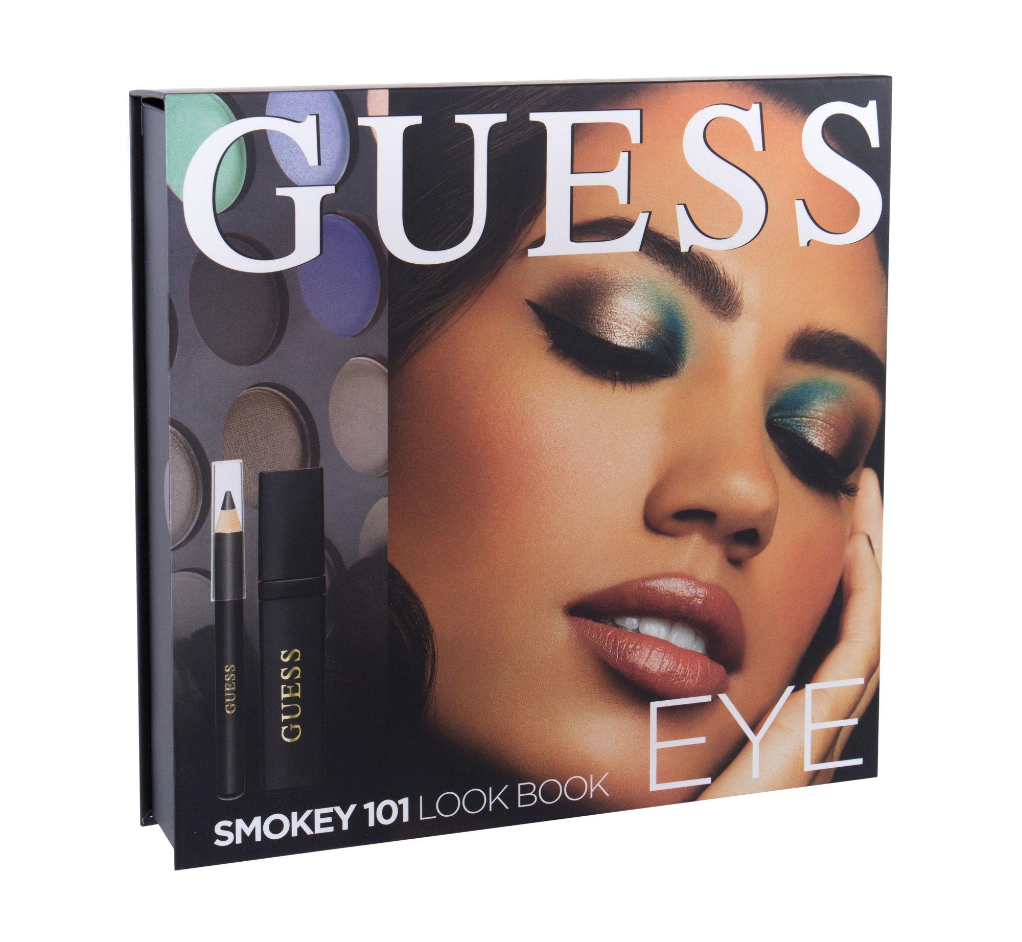 GUESS Look Book Eye Shadow 13,92ml 101 Smokey
