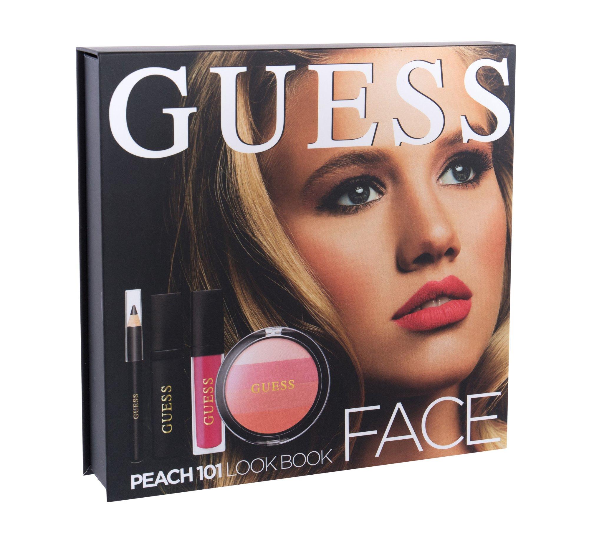 GUESS Look Book Blush 14ml 101 Peach