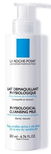 Šveitikliai ir tonikai veidui La Roche-Posay Physiological