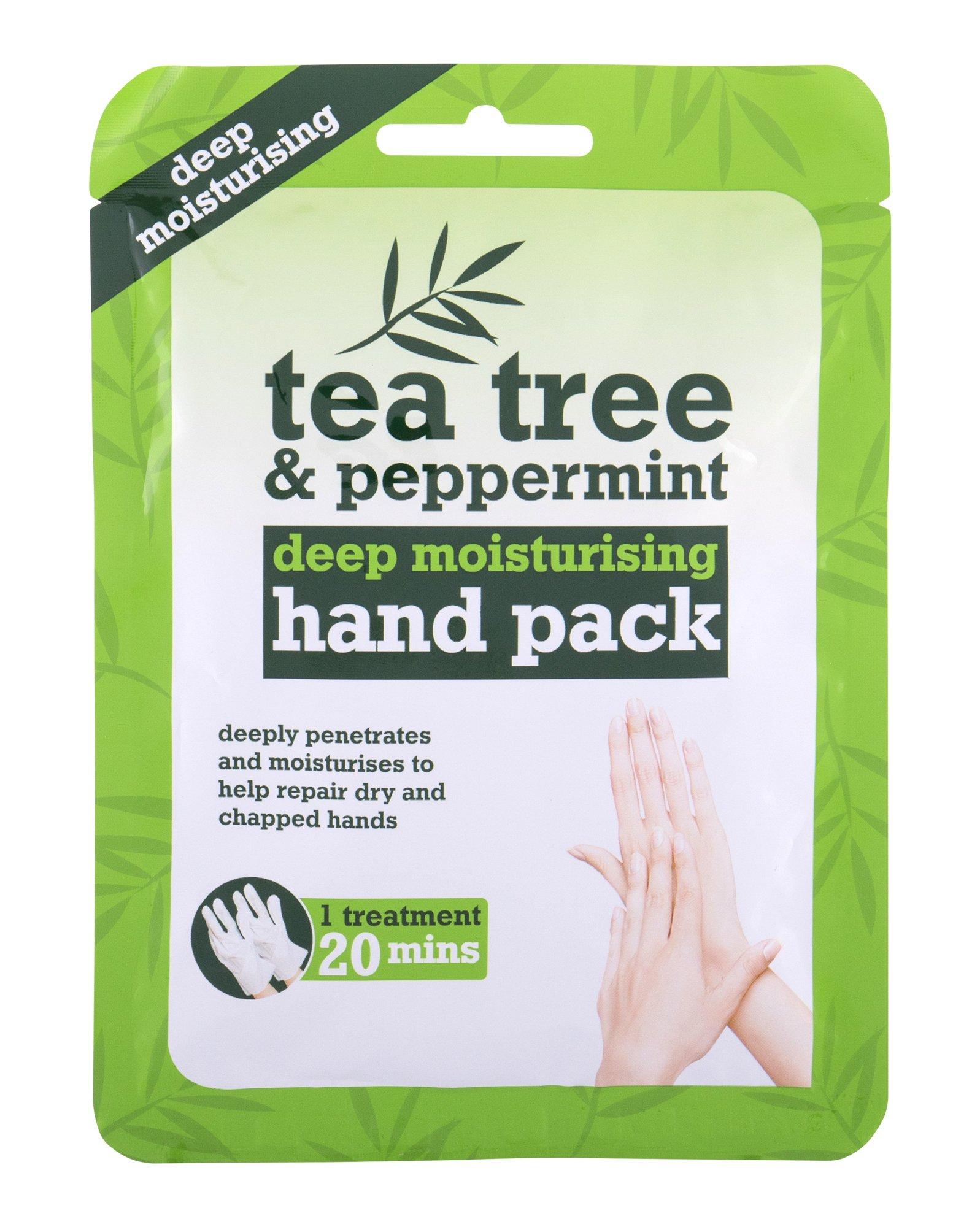 Xpel Tea Tree Hand Cream 1ml