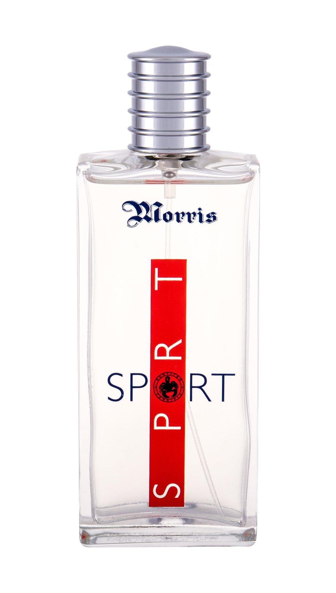 Morris Sport Eau de Toilette 100ml