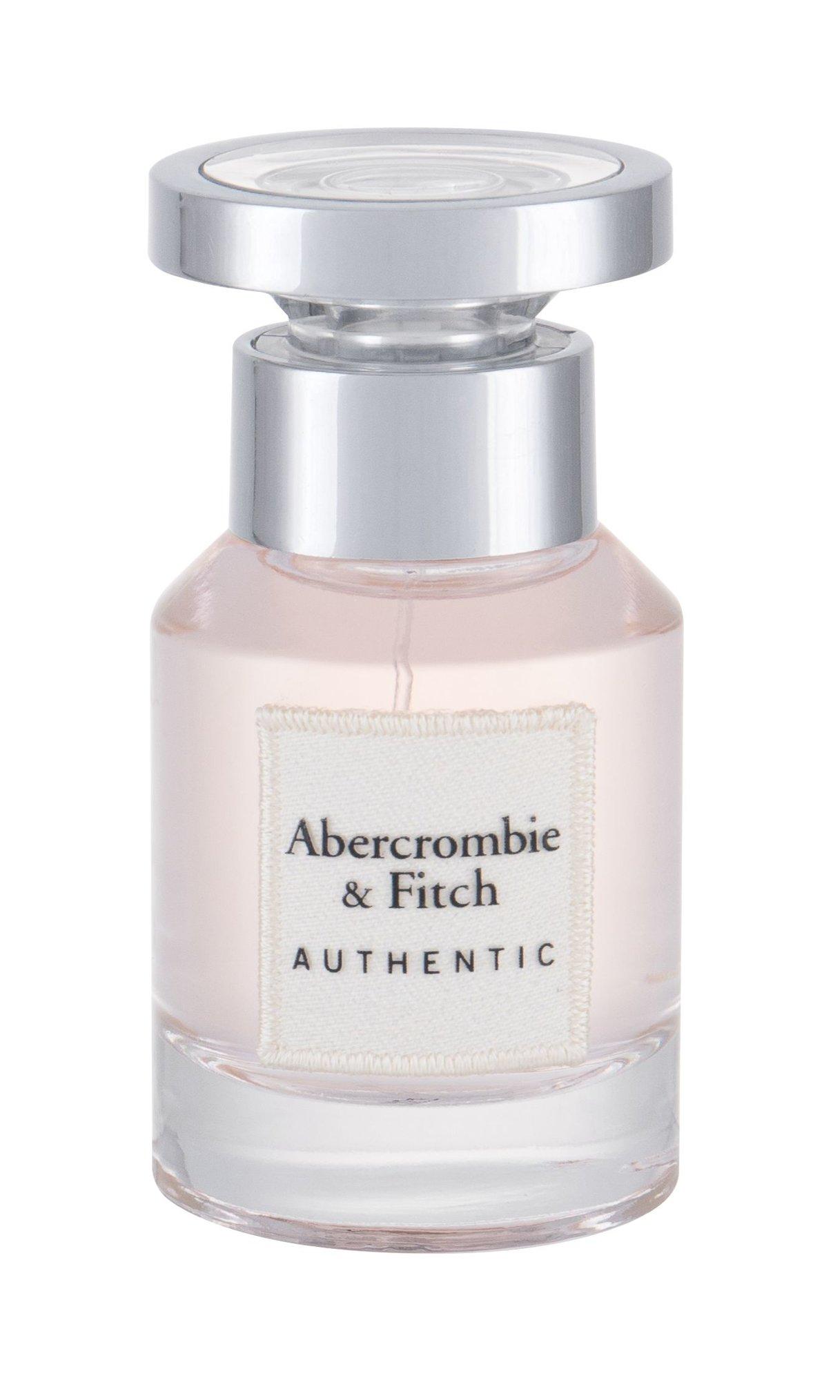 Abercrombie & Fitch Authentic Eau de Parfum 30ml